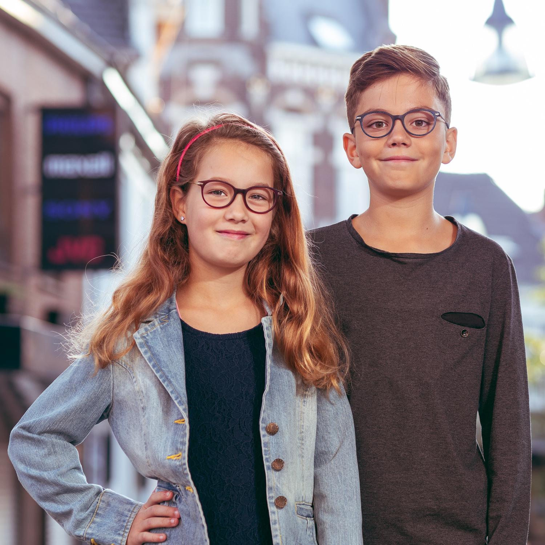 kinderbrillen merken