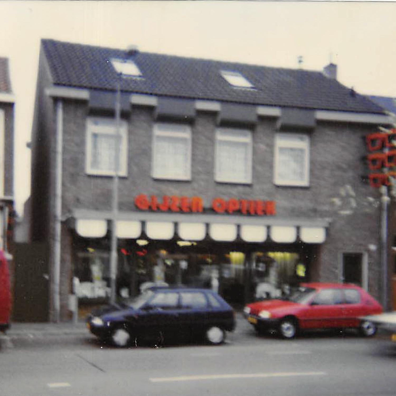 Winkel aan de Besterdring Tilburg