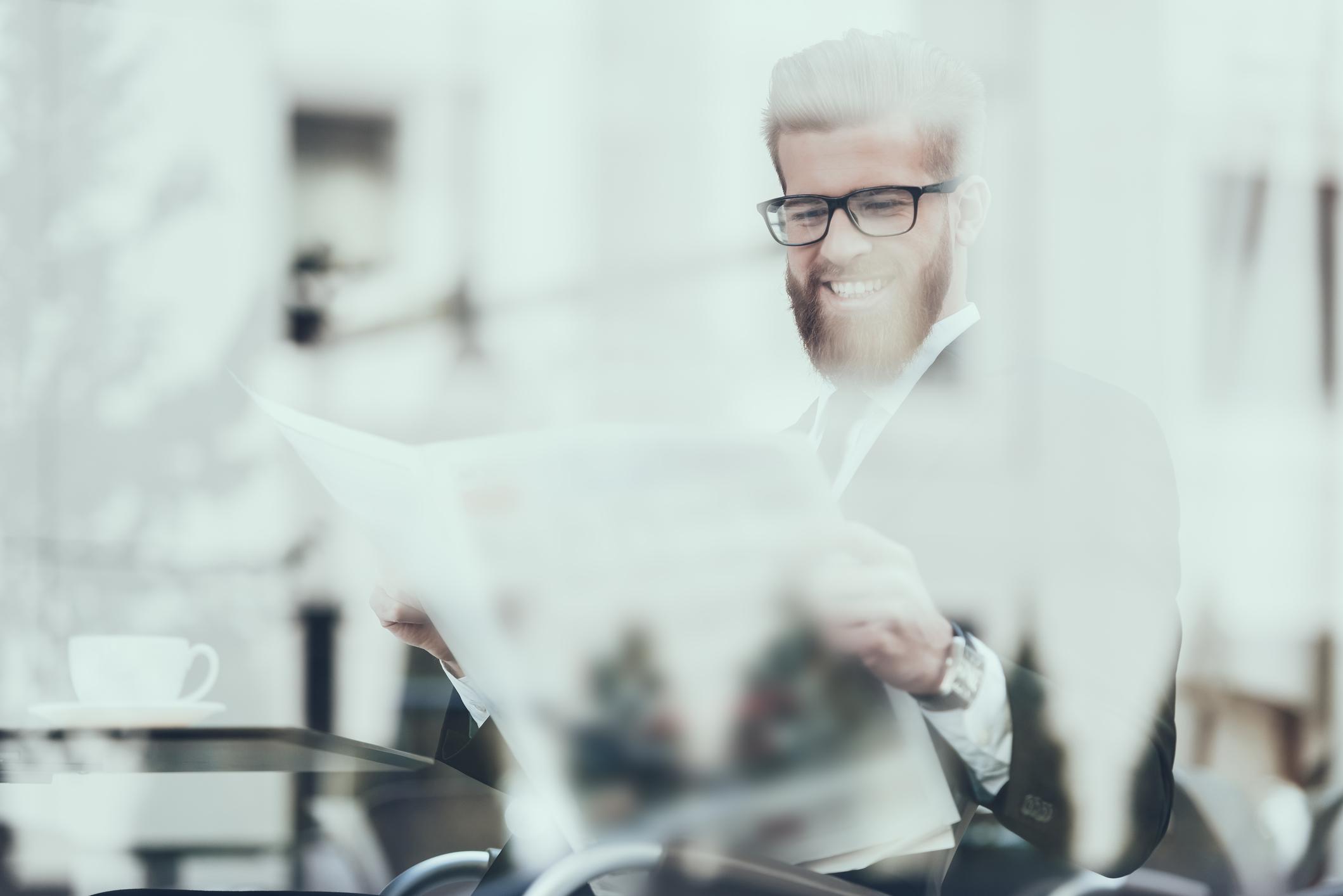 Leesbril op maat of kant en klare leesbrillen
