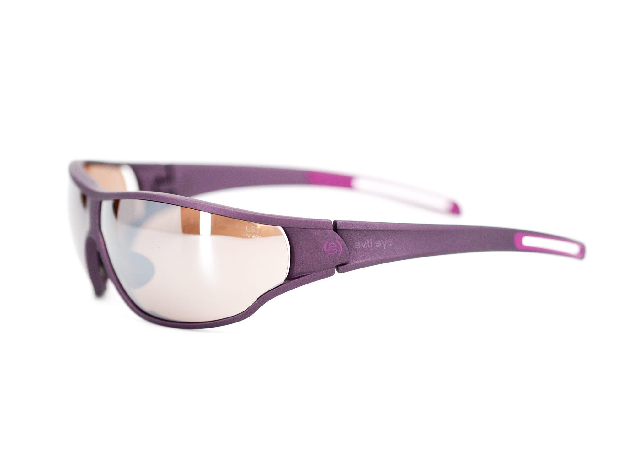 Fusor LST violet metalic