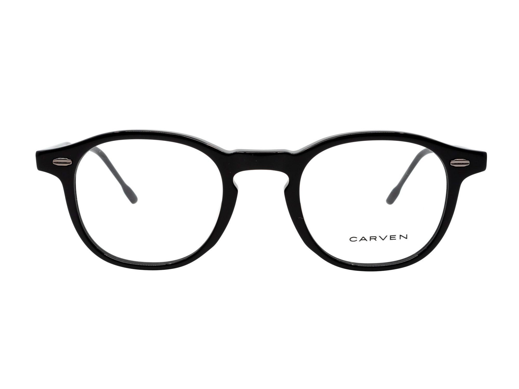 Carven CH007 Noir Brillant