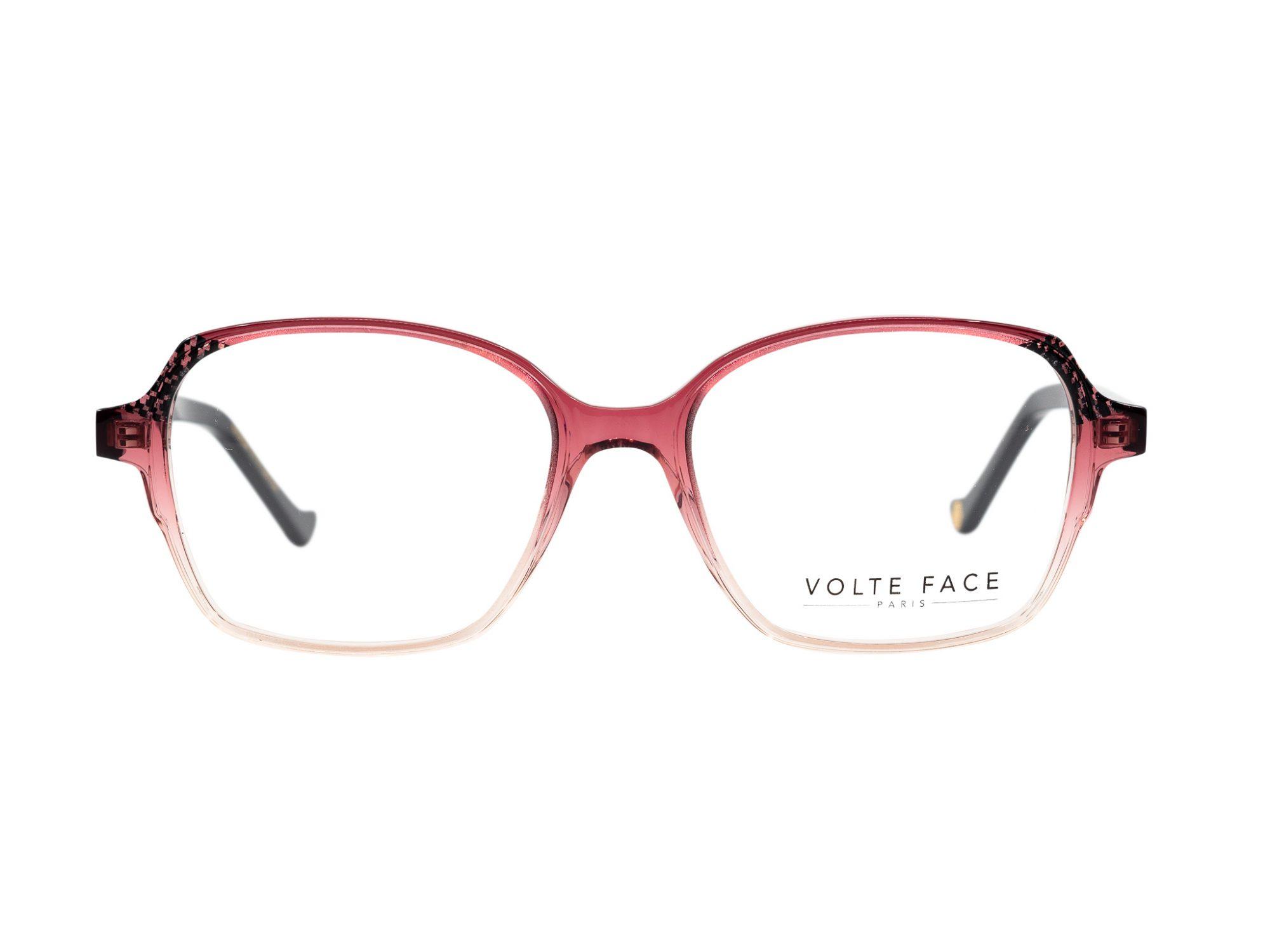 Volte Face Orely7501