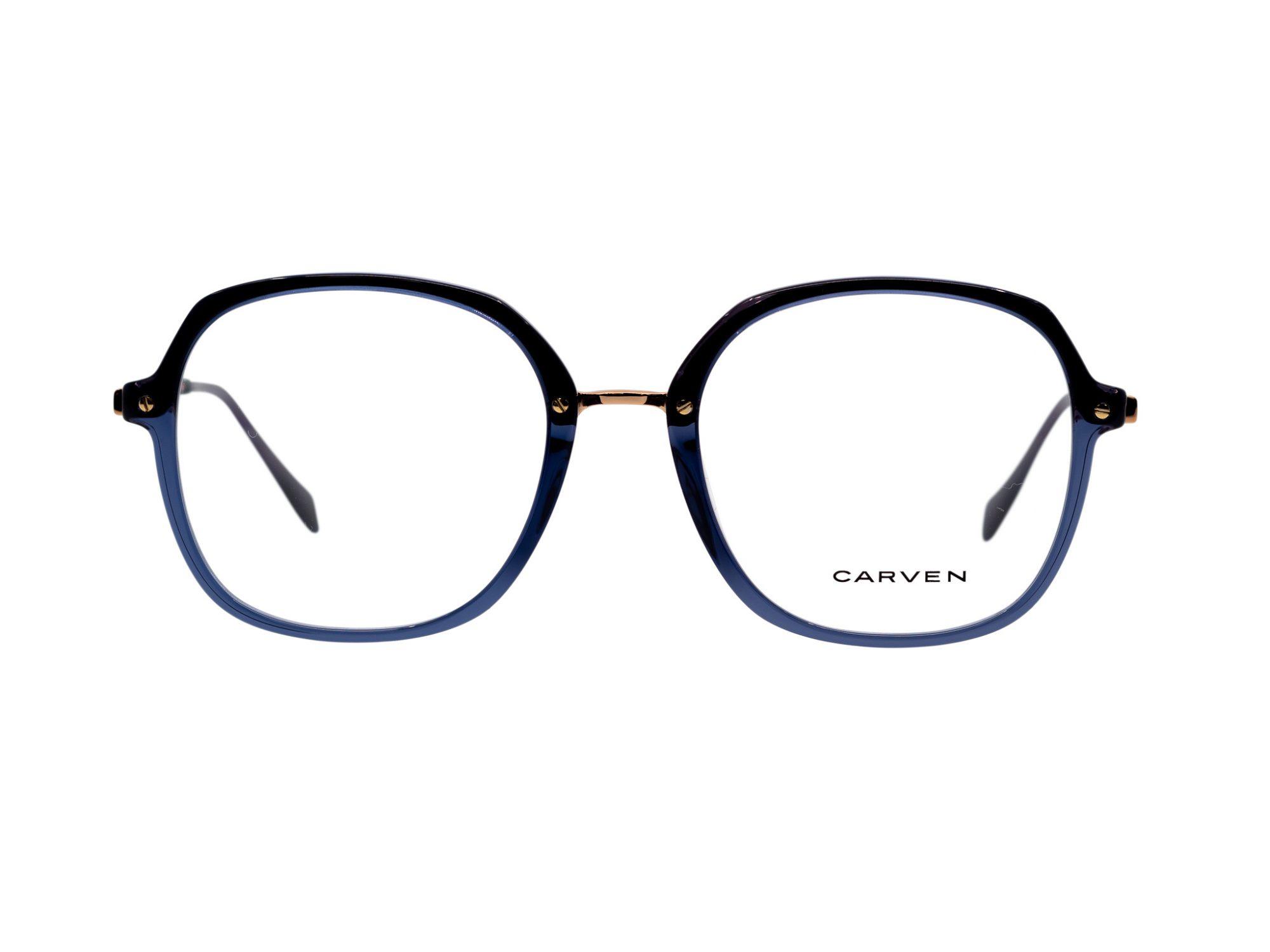 Carven CC1046 Cristal blue