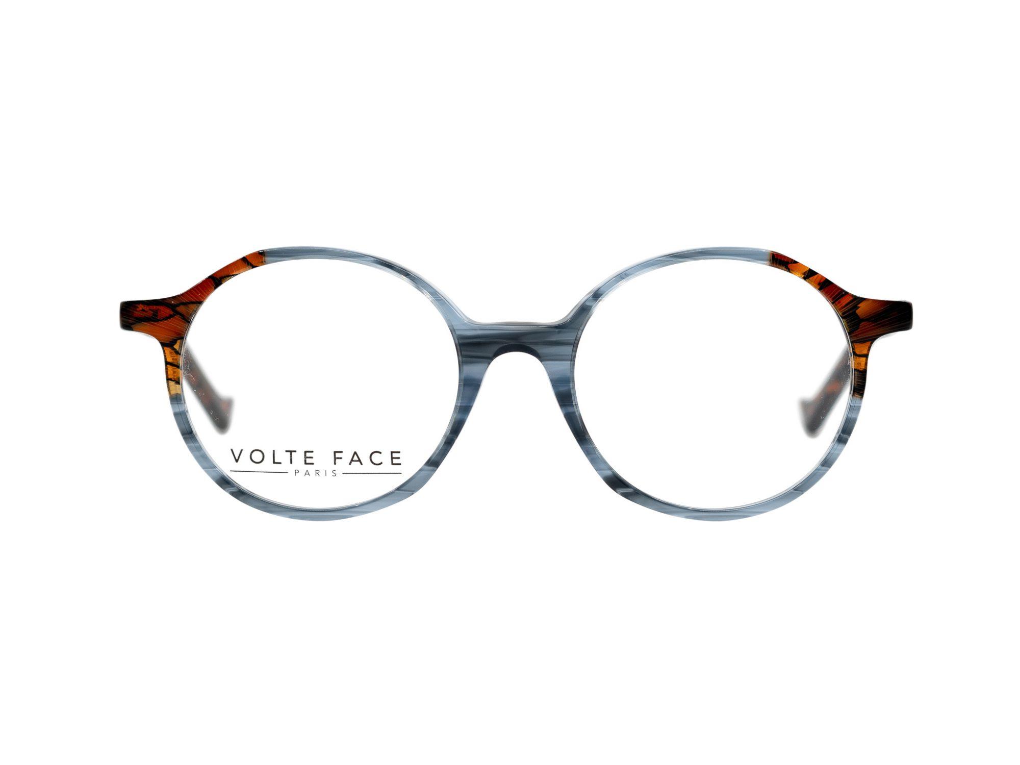Volte Face Onyx 0599