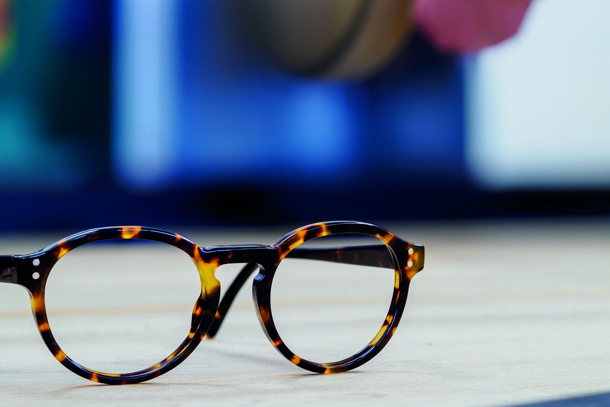 maatwerk brillen