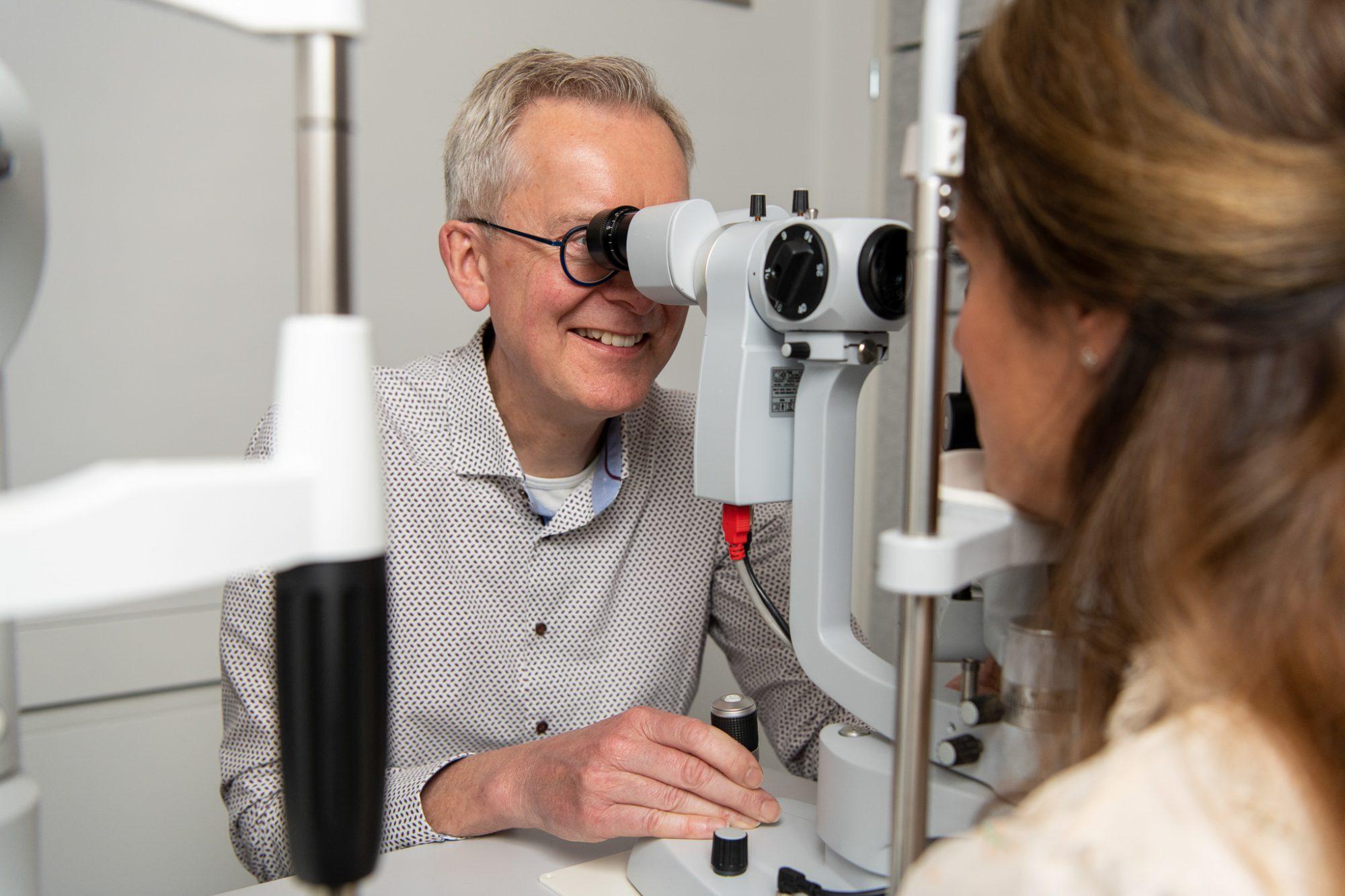 Erik van Gijzen Opticiens Tilburg